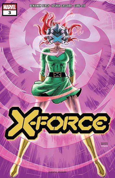 X-Force #3 (2019)