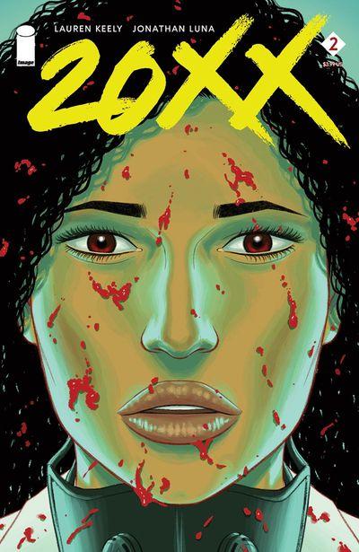 20XX #2 (2020)