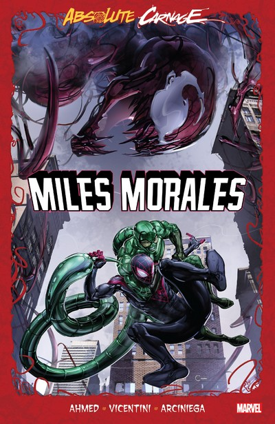 Absolute Carnage – Miles Morales (TPB) (2020)
