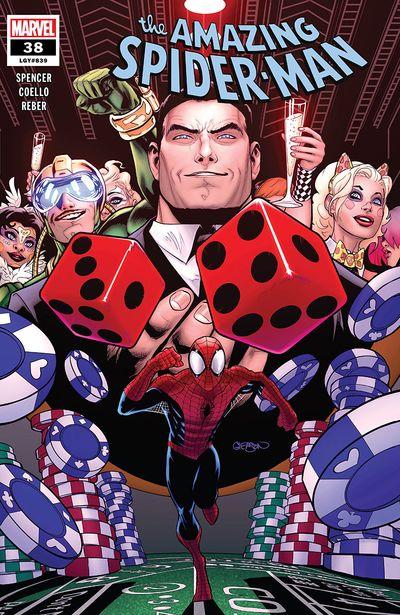 Amazing Spider-Man #38 (2020)