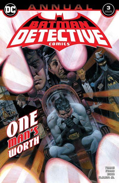 Detective Comics Annual #3 (2020)