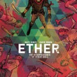 Ether – The Disappearance of Violet Bell #1 – 5 (2019-2020)