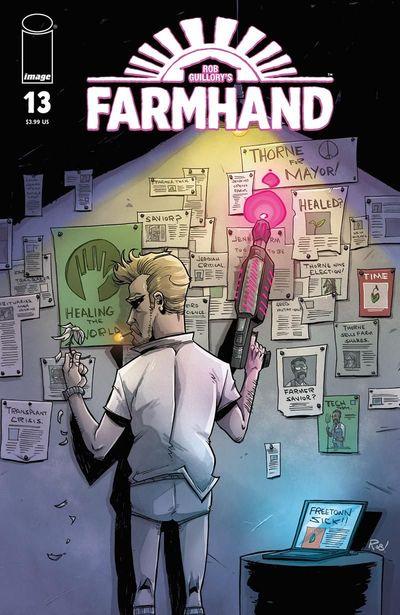 Farmhand #13 (2020)
