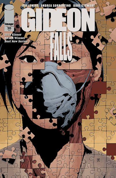Gideon Falls #20 (2020)