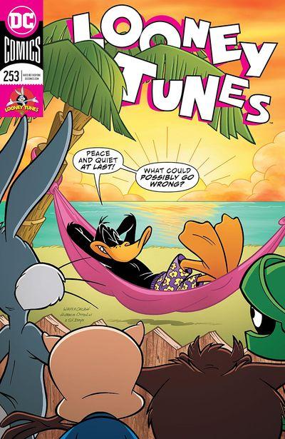 Looney Tunes #253 (2020)