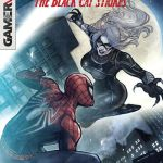 Marvel's Spider-Man – The Black Cat Strikes #1 (2020)