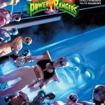 Mighty Morphin Power Rangers #47 (2020)
