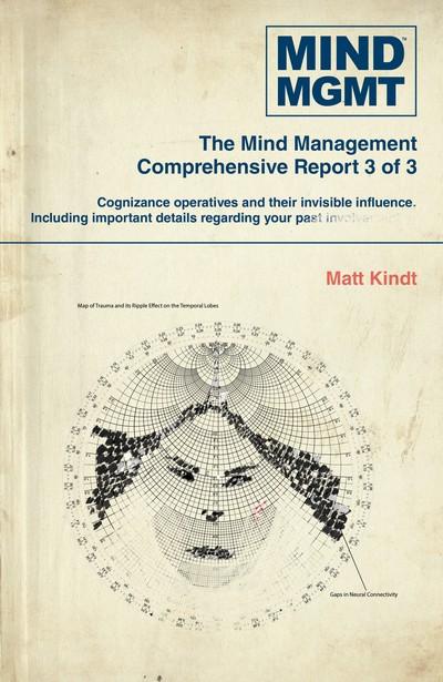 Mind MGMT Omnibus Vol. 3 (2019)