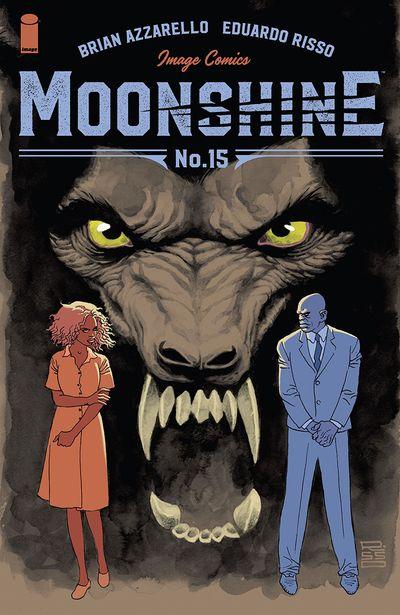 Moonshine #15 (2020)
