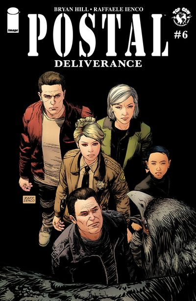 Postal – Deliverance #6 (2020)