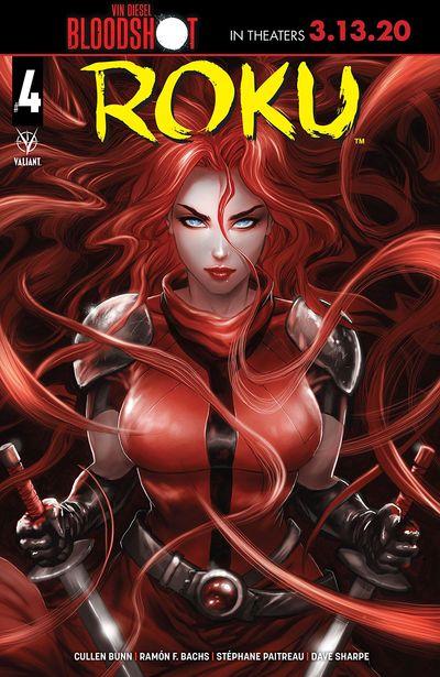 Roku #4 (2020)