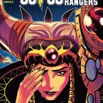 Go Go Power Rangers #28 (2020)