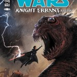Star Wars – Knight Errant Vol. 3 – Escape #1 – 5 (2012)