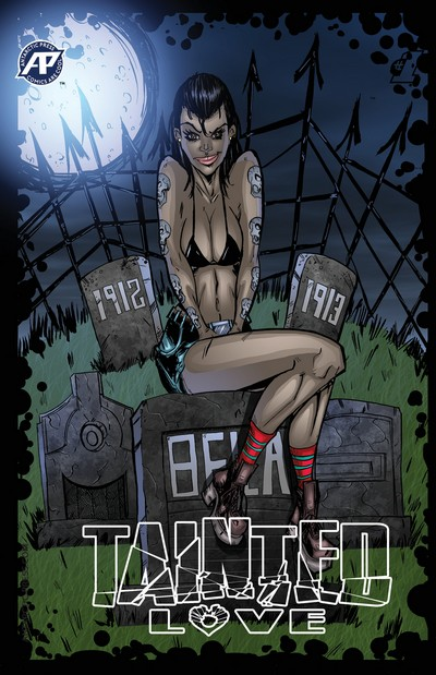 Tainted Love #2 (2019)