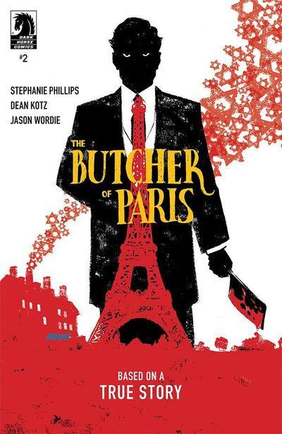The Butcher Of Paris #2 (2020)