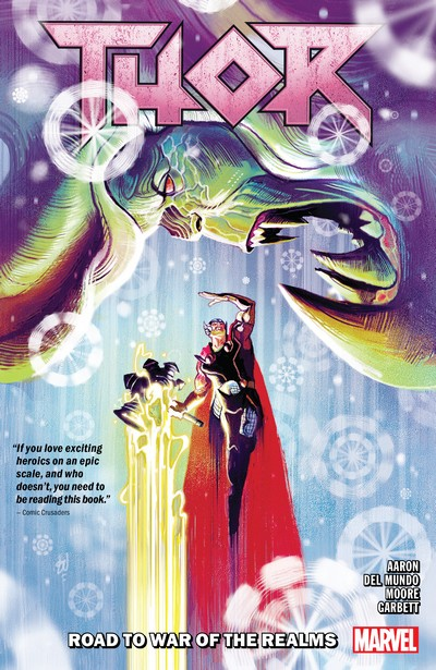 Thor Vol. 2 – Road to War of the Realms (TPB) (2019)