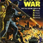 Total War #1 – 2 + M.A.R.S. Patrol – Total War #3 – 10 (1965-1969)