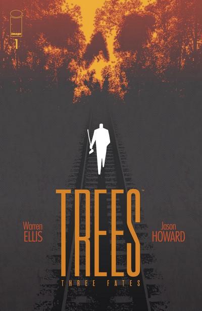Trees – Three Fates #1 – 5 (2019-2020)