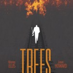 Trees – Three Fates #1 – 5 (2019-2020)