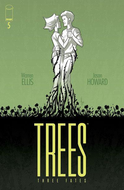 Trees – Three Fates #5 (2020)