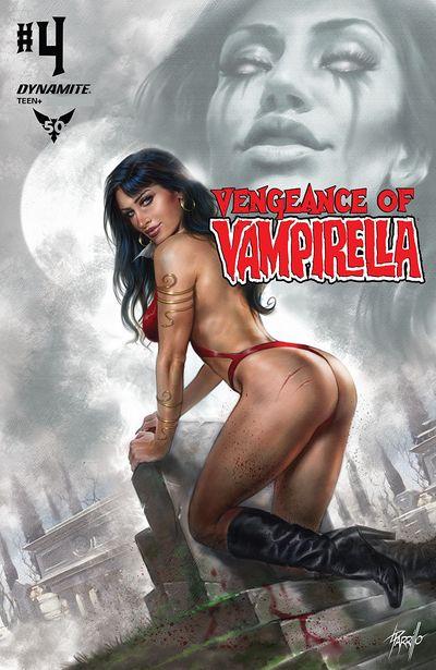 Vengeance Of Vampirella #4 (2020)