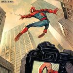 Amazing Spider-Man – The Daily Bugle #2 (2020)