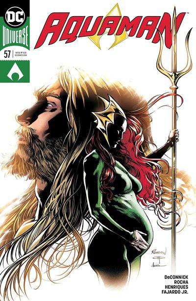 Aquaman #57 (2020)