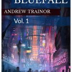 Bluefall Vol. 1 – Bluefall (TPB) (2019)