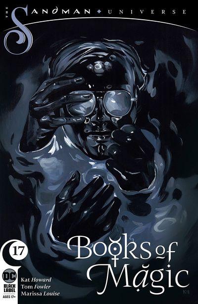 Books Of Magic #17 (2020)