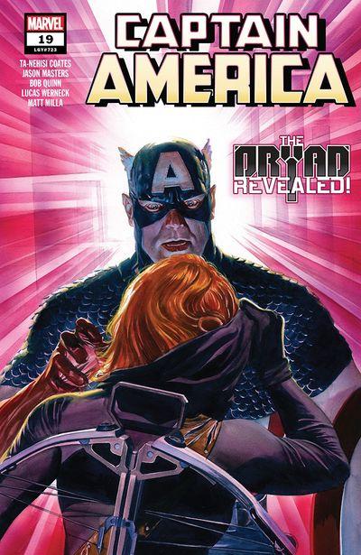 Captain America #19 (2020)