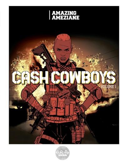 Cash Cowboys Vol. 1 – 4 (2019)