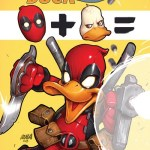 Deadpool The Duck (TPB) (2017)