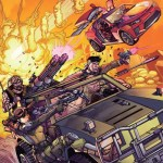 G.I. Joe – First Strike #1 (2017) (One-Shot)