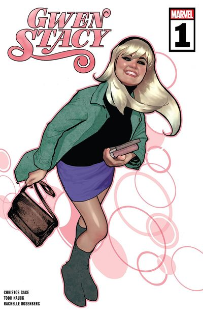 Gwen Stacy #1 (2020)