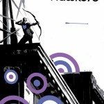 Hawkeye by Fraction Omnibus (Fan Made) (2015)