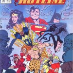 Hero Hotline #1 – 6 (1989)