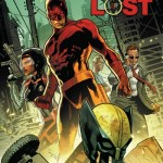 Hunt for Wolverine – Weapon Lost (TPB) (2018)