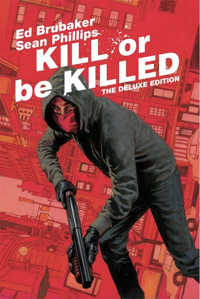 Kill or Be Killed – The Deluxe Edition (Fan Made) (2019)