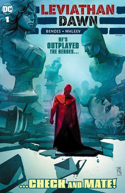 Leviathan Dawn #1 (2020)