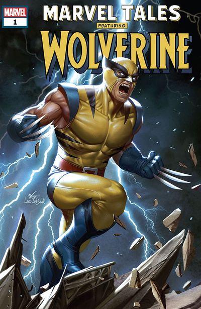 Marvel Tales – Wolverine #1 (2020)