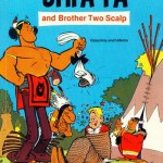 Ompa-pa the Redskin #1 – 5 (1977-1978)