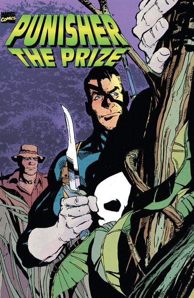 Punisher – The Prize (1990) (GN)