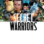 Secret Warriors Omnibus (Fan Made) (2012)