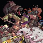 Teenage Mutant Ninja Turtles #103 (2020)