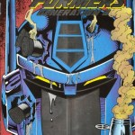 Transformers – Generation 2 #1 – 12 (1993-1994)
