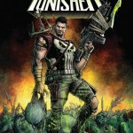 War of the Realms – The Punisher (TPB) (2019)