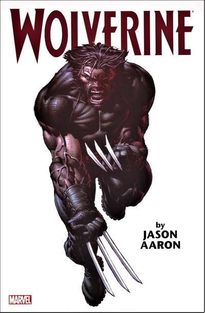 Wolverine by Jason Aaron Omnibus Vol. 1 (Fan Made) (2011)