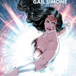 Wonder Woman by Gail Simone Omnibus (Fan Made) (2020)