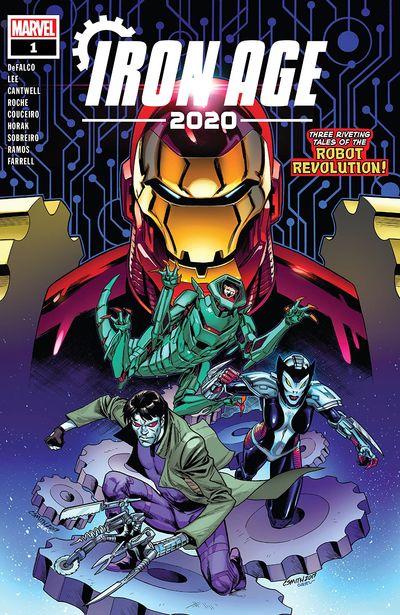 2020 Iron Age #1 (2020)