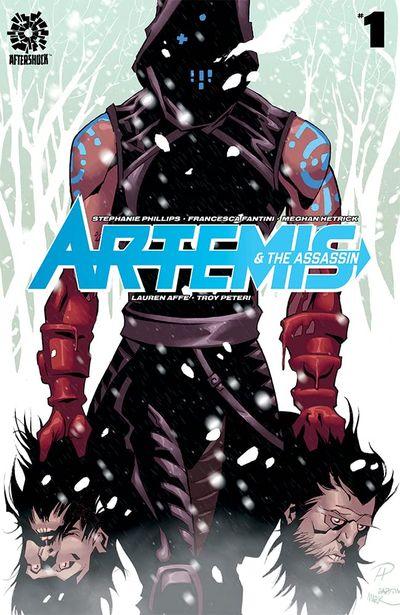 Artemis And Assassin #1 (2020)